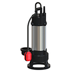 GP Series Sewage Pumps-1