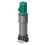 EB Series Multistage Pumps