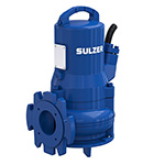 Sulzer Stormwater & Effluent Submersible Pumps (1)