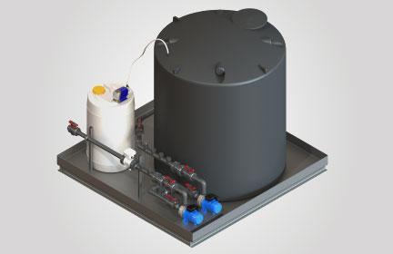 tradewaste treatment systems global water