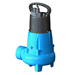 GDP GPV Submersible Sump Pumps