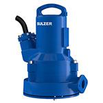 Sulzer ABS Piranha Grinder Pumps-1