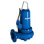 Sulzer XFP Submersible Pumps (2)