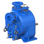 Toro TSP Self-Priming Effluent Pump Range