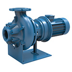 Verderhus Screw Centrifugal Pumps