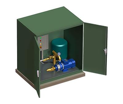 e-Boost-rainwater-utilisation